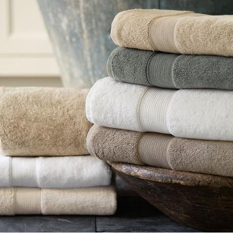 Egyptian hotel towel